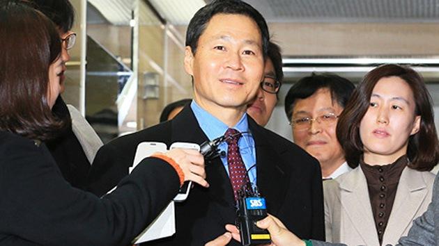 Acusan a un nuevo ministro surcoreano de conexiones con la CIA