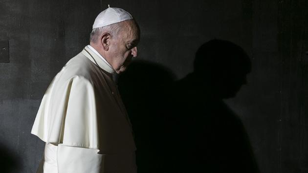 El Vaticano desmiente la estadística de pederastia de una entrevista al papa