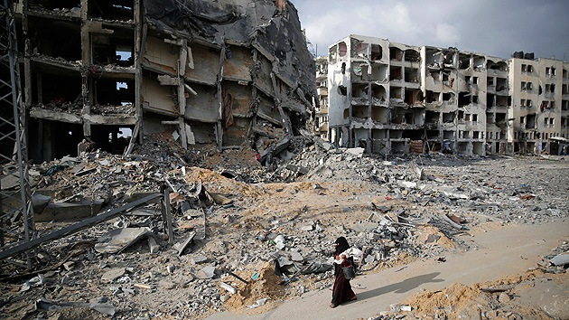 Detienen a exsoldado israelí por denunciar las atrocidades cometidas en Gaza