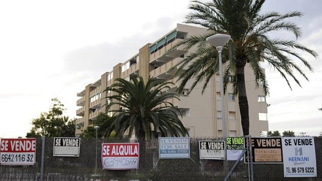 Ecuador apoya el reclamo ante la UE de una 'víctima' de la crisis hipotecaria en España