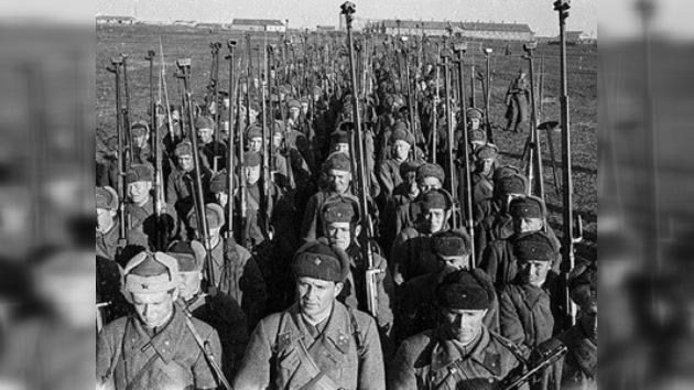 22 de junio: día del desencadenamiento de la Gran Guerra Patria