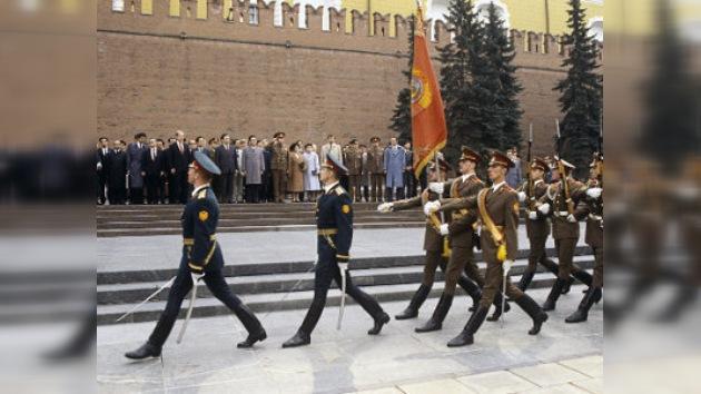 Rusia: Encantada de recibir a todos para aniversario de la Gran Victoria