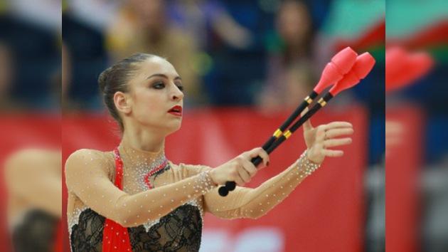 Kanáyeva conquista tres medallas en un día en las Universiadas de Shenzhen