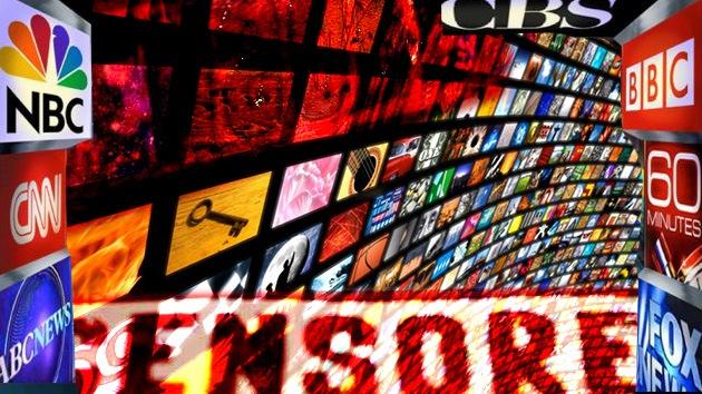 En la guerra de los medios 'mainstream' contra la libertad de expresión, todo vale