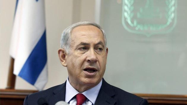 """Netanyahu: """"Los palestinos deben reconocer el Estado judío para que haya paz"""""""