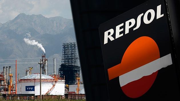 Repsol aprueba el acuerdo con Argentina para compensar la expropiación de YPF