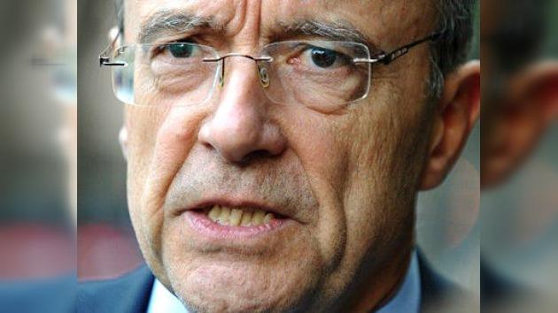 Francia se pone agresiva: amenaza con apoyar el uso de la fuerza en Siria