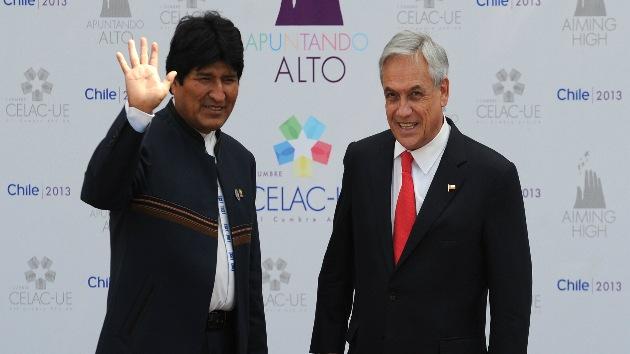 Bolivia dice que Chile no les ofreció ningún pacto concreto para darles una salida al mar