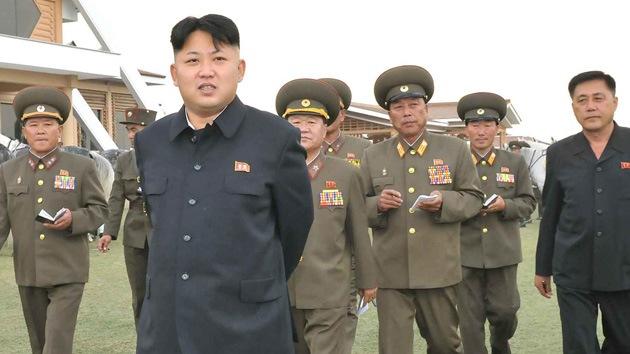 Corea del Norte dispara contra un barco patrulla surcoreano