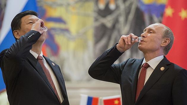 """""""El acuerdo de gas entre Rusia y China muestra un error de cálculo de Obama"""""""