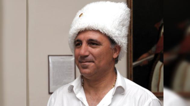 Stoichkov, consejero del presidente del Rostov hasta fin de año y cosaco