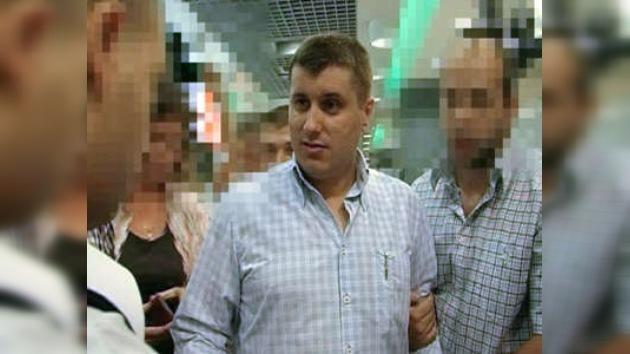 Autoridades rumanas expulsan del país a diplomático ruso