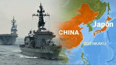 La respuesta asiática a EE.UU.: Pekín realiza ejercicios en el mar de la China Meridional