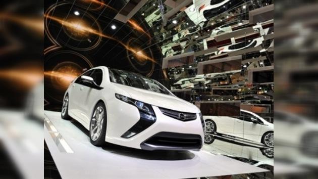 ¿Cuánto cuesta el nuevo híbrido de Opel?