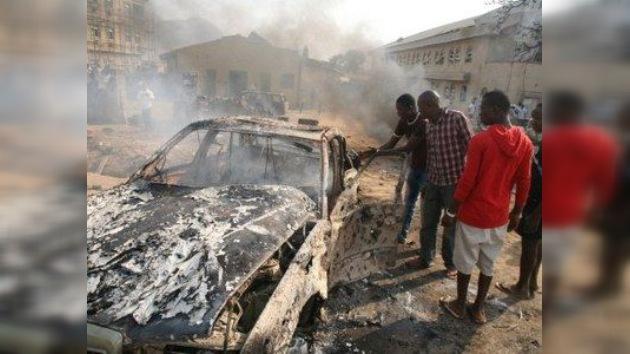 'Negra' Navidad en Nigeria: ola de sangrientos atentados contra iglesias católicas