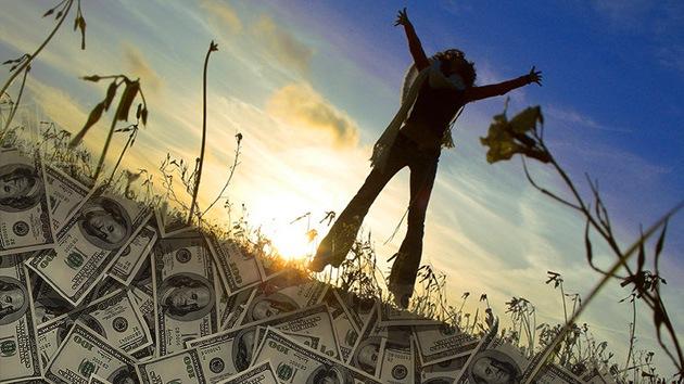 ¿Cómo se puede 'comprar' mejor la felicidad?