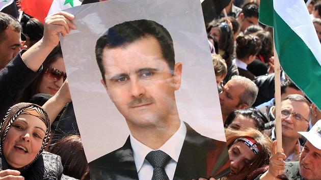 Los caminos de EE.UU. a Irán pasan por Siria