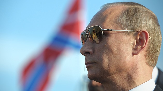 Por qué Putin está ganando la nueva guerra fría