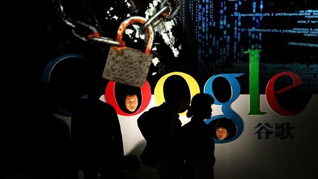 Google experimenta con cifrado antiespionaje