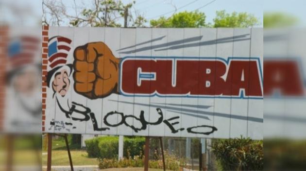 Los países latinoamericanos exigen el fin del bloqueo a Cuba