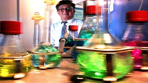China ya pisa los talones a EE.UU. como nueva superpotencia científica