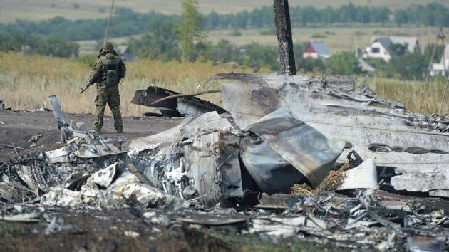 """Cancillería rusa: """"EE.UU. lleva a cabo su política exterior basándose en mentiras"""""""