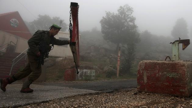 Fox News: Israel irrumpió en el territorio de Siria