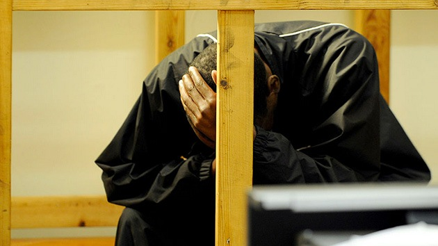 Magia negra en Sudáfrica: decapita a su esposa para hacer un ritual y enriquecerse