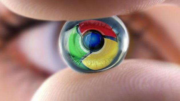 De Google Glass a Google Lens: las lentillas inteligentes podrían ser una realidad
