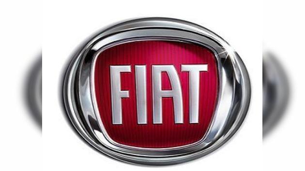 Fiat y Sollers cimentan su amistad