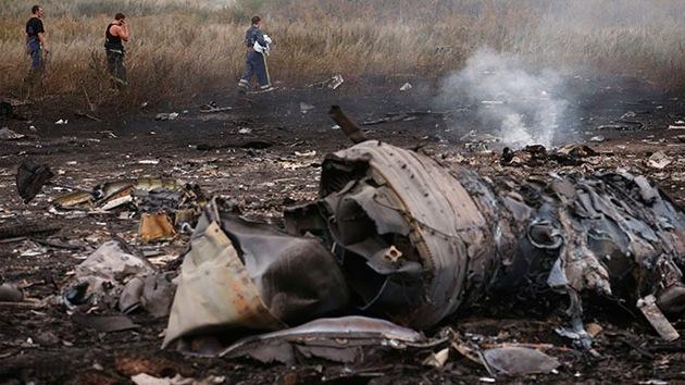 Informe preliminar sobre la catástrofe del MH17 se publicará en una semana