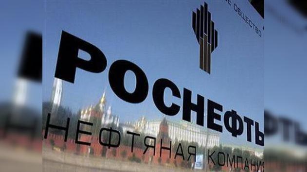 Rusia descubre reservas estratégicas