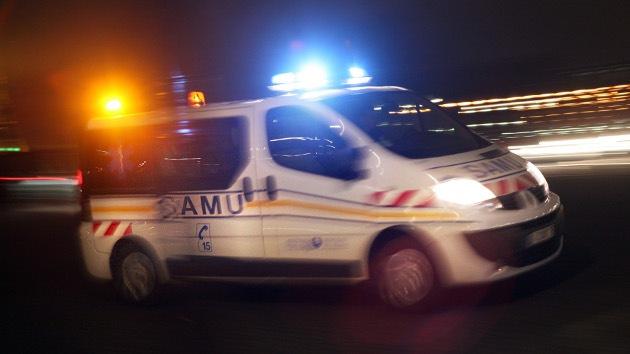 Un enfermo terminal salva la vida del chófer de ambulancia que le llevaba