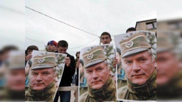 Ratko Mladic ya ha sido extraditado a La Haya
