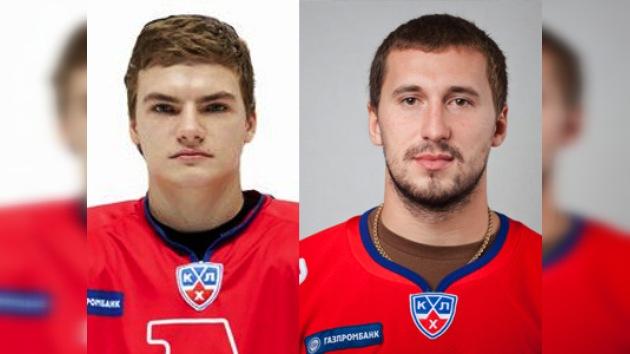 Dos vidas diferentes, dos únicas esperanzas para el Lokomotiv