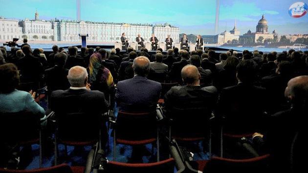 """Analista: """"EE.UU. fracasó en boicotear el Foro Económico de San Petersburgo"""""""