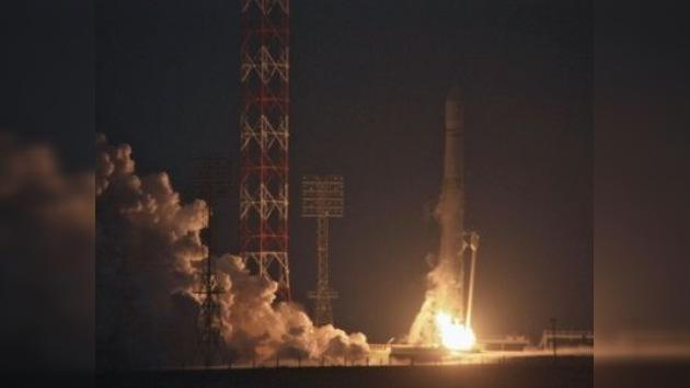 Un nuevo satélite ruso ayudará en los estudios del clima