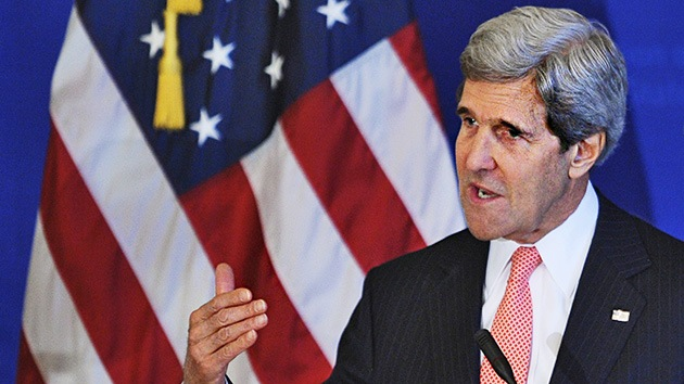 John Kerry pone fin a la Doctrina Monroe