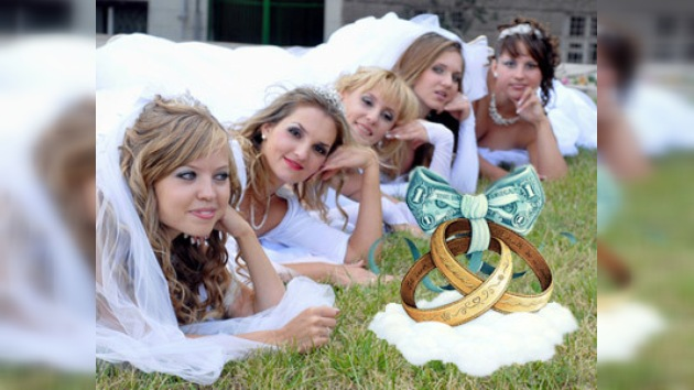 Multimillonarios rusos, indignados por las publicaciones sobre sus hijas