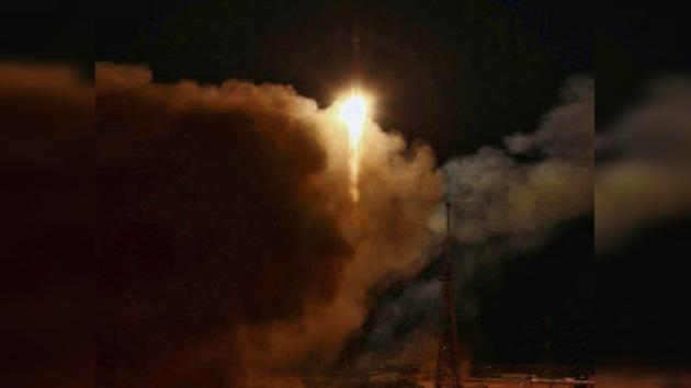 Nave Progress llevará envíos a la Estación Espacials Internacional