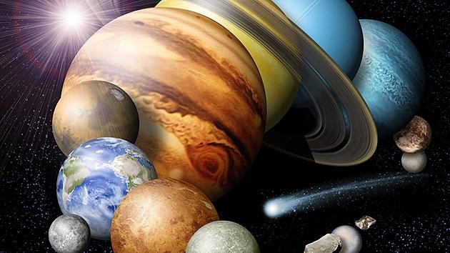 Audios: ¿Cómo suenan los planetas del sistema solar?