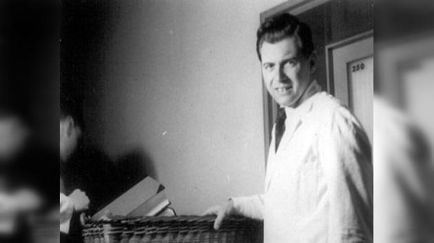 Subastan el diario del criminal de guerra nazi Josef Mengele