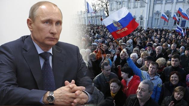 Balance semanal: ¿Qué futuro le aguarda a Crimea?