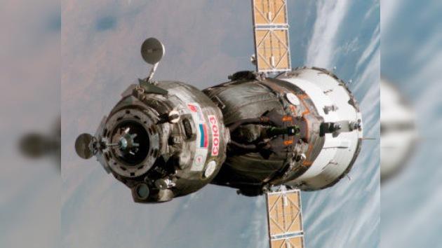 Las Soyuz se convierten en el único medio de transporte hacia la EEI