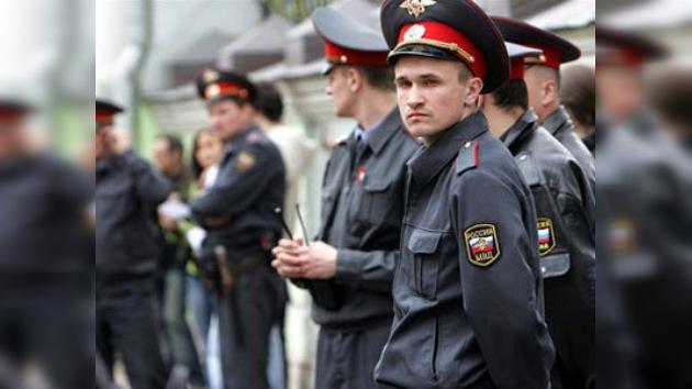 """En Rusia la """"Militsiya"""" pasará a llamarse Policía"""