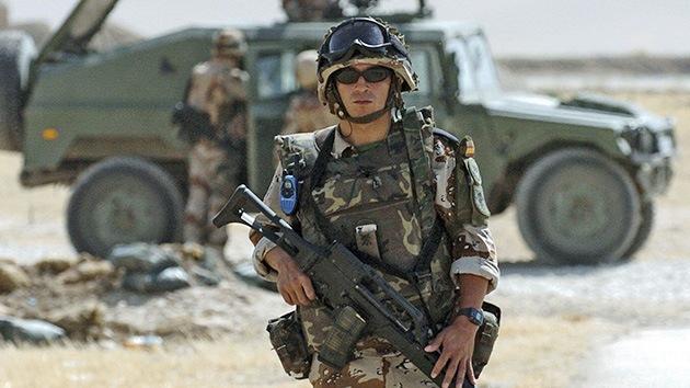 España da asilo a sus traductores afganos amenazados por colaborar con la OTAN