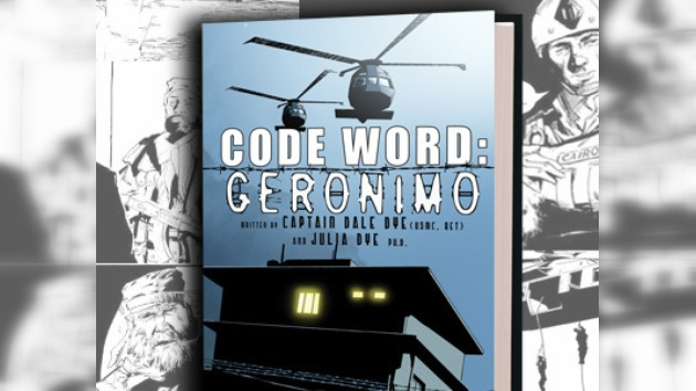 Crean una novela gráfica sobre la muerte de Osama bin Laden