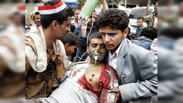 """EE. UU mantiene una """"guerra encubierta"""" en Yemen contra Al Qaeda"""