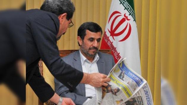 Peligro nuclear de Irán: ¿fenómeno mediático o realidad?