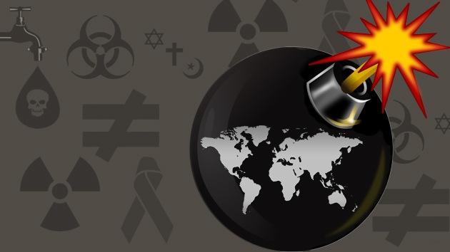 Guerras, desigualdad, medio ambiente: ¿Qué es lo que más preocupa al mundo aparte del ébola?